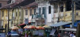Top điểm đến mới hút khách Việt ở Campuchia