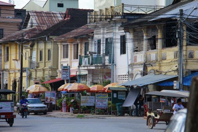 nhung ngoi nha co tu thoi xua o Kampot-min