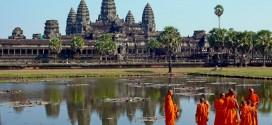 Campuchia điểm đến không nên bỏ lỡ tháng 3