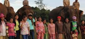 Thăm làng dân tộc thiểu số ở Mondulkiri