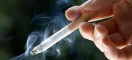 Campuchia cấm hút thuốc lá nơi công cộng