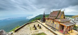Tour du lịch Campuchia: Khám phá biển đảo & cao nguyên
