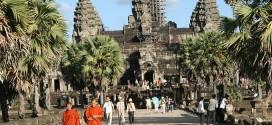 Tour Campuchia – Thái Lan:  Một hành trình hai vương quốc