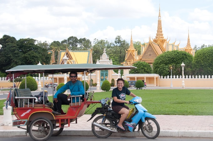 tuk tuk Campuchia-min