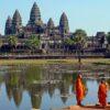 Campuchia là điểm du lịch tốt nhất thế giới năm 2016