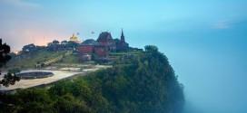Những trải nghiệm thú vị ở Kampot Campuchia