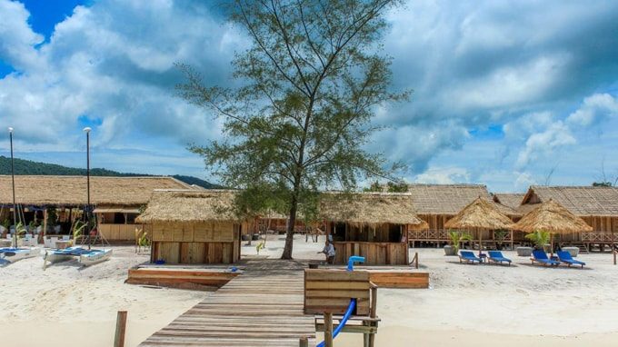 Sok San Beach Resort-min