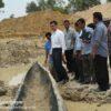 Campuchia phát hiện cổ vật hơn 800 năm tuổi ở Angkor