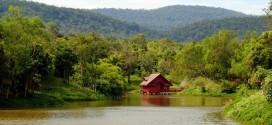 Khám phá công viên quốc gia Kirirom ở Sihanoukville