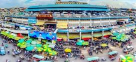 Những ngôi chợ đi là ghiền ở Campuchia
