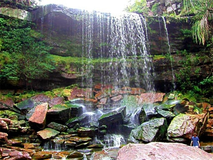 Kirirom National Park 1-min