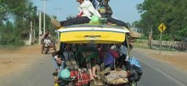 Khám phá những điều thú vị ở Campuchia