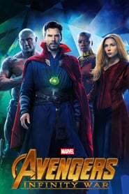 Watch Full Movie Avengers: Infinity War (2018)