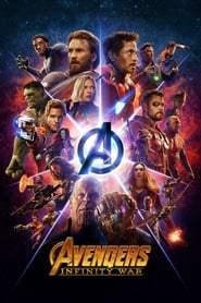 Watch Full Movie Online Avengers: Infinity War (2018)
