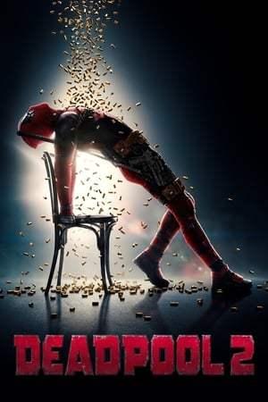 Streaming Movie Deadpool 2 (2018) Online