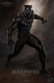 Streaming Movie Online Black Panther (2018)