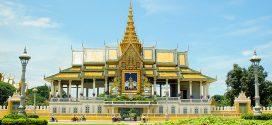 Tour Campuchia: Hành Hương Đức Mẹ ( 2 ngày | 1 đêm)